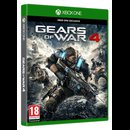 Gears of War 4 - Import (AT)  Xbox One