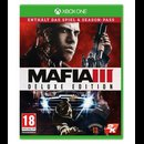Mafia III  DeLuxe Edition - Import (AT)  Xbox One