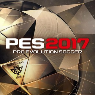 PES 2017 - Pro Evolution Soccer 2017  Xbox One