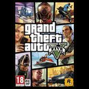 Grand Theft Auto V - Import (AT)  PC