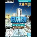 Cities Skylines: Snowfall  (Add On)  PC