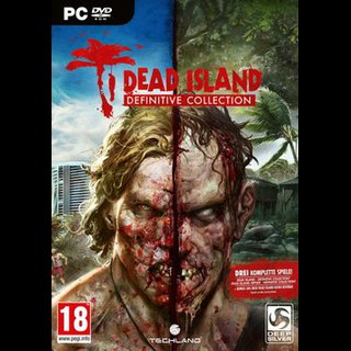 Dead Island Definitive Collection - indiziert (AT)  PC