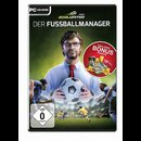 Der Fussballmanager: Goalunited PRO  PC