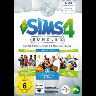 Die Sims 4 - Bundle Pack 2  PC