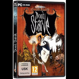 Don´t Starve  PC