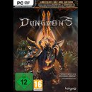Dungeons 2  D1 Version!  PC