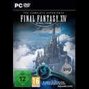 Final Fantasy XIV - Online  (Realm Reborn + Heavensward)  PC