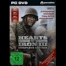 Hearts of Iron 3  Complete Edition  PC