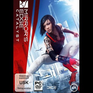 Mirror´s Edge Catalyst  PC