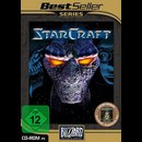 StarCraft + Broodwar  Gold Edition  PC