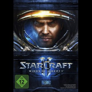 StarCraft II  PC