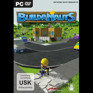 Buildanauts  PC