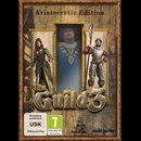 Die Gilde 3  Aristocratic Edition  PC