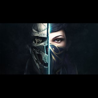 Dishonored 2: Das Vermächtnis der Maske - Import (AT)  PC