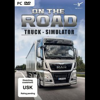 Truck Simulator - On the Road  PC