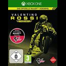 Moto GP 2016  Valentino Rossi - The Game  Xbox One