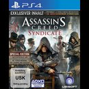 Assassin´s Creed Syndicate  Special Edition  PS4