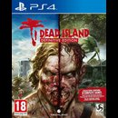 Dead Island Definitive Collection - indiziert (AT)  PS4