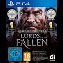 Lords of the Fallen  Game of the Year Edition  PS4
