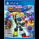Mighty No.9  Ray-Edition  PS4
