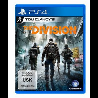 Tom Clancy´s The Division  PS4