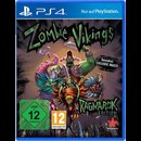 Zombie Vikings  Ragnarök Edition  PS4