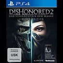 Dishonored 2: Das Vermächtnis der Maske - Import (AT)  PS4