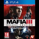 Mafia III  DeLuxe Edition - Import (AT)  PS4