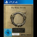 The Elder Scrolls Online  Gold Edition - Import (AT)  PS4